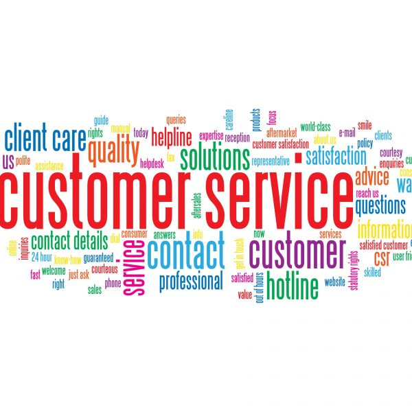 Essential Customer Service Training For The Front Liners